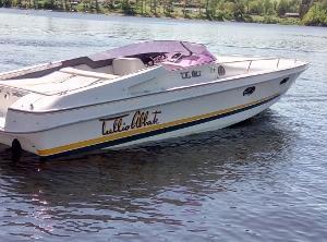 Motorová loď, člun