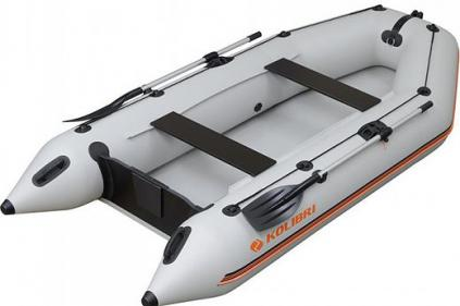 Nafukovací člun KOLIBRI KM-330