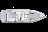 BAYLINER 842 Cuddy + MERCRUISER 4.5l V6 MPI DTS 250ps BRAVO III. duopropeller