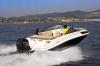 BAYLINER VR-5 Cuddy ot + MERCURY F 150 EFI EXLPT