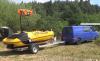 Motorový člun - Sea Doo Speedster 160