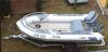 Od koruny dávám na aukro nafukovací člun Avon 3,5 m s motorem 35 HP