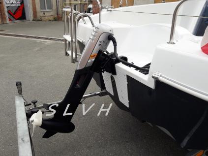 Lodní elektromotor  R 300  6 Hp SLVH