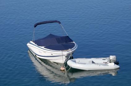 Prodám sportovní člun Regal 2200