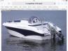 Motorvý člun Coastliner 475 sport
