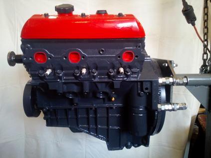 Lodní motor V6 4,3l VORTEC