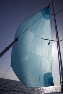 námořní plachetnice Beneteau Oceanis 45