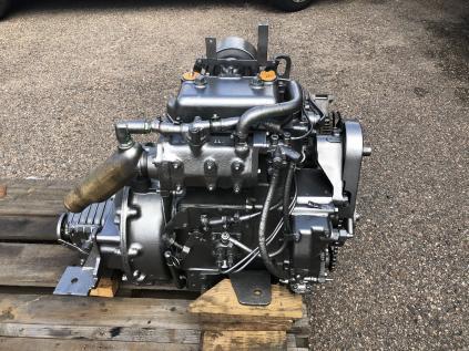 Lodní motor Yanmar