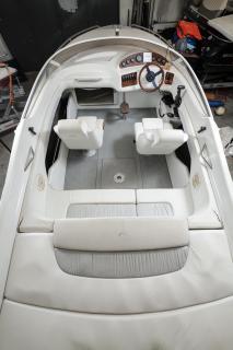 Motorový člun SESSA KEY LIGHT 21 SPORTLINE